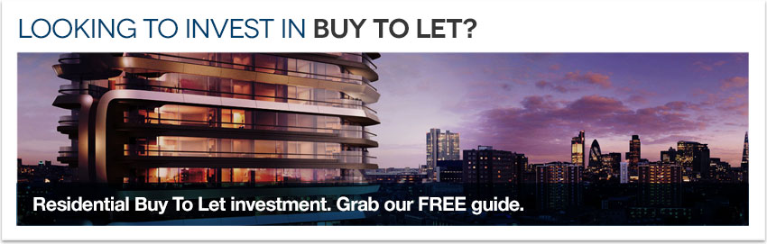 Looking to invest in Buy to Let?