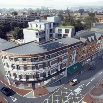 The Residences, Reading 0