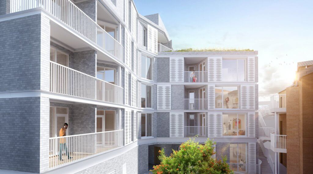 The Residences, Reading 9