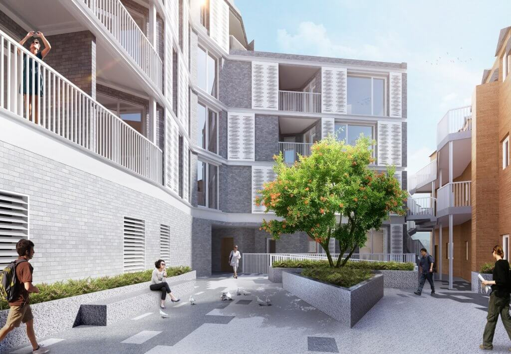 The Residences, Reading 8
