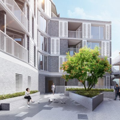 The Residences, Reading 2