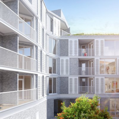 The Residences, Reading 3