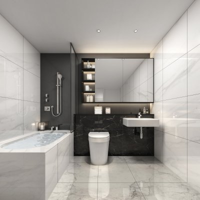 The Residences, Reading 5